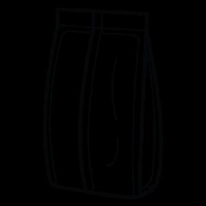 Flat Bottom - 5 Stampo
