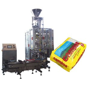 Alta Precizeco Rice Automatic Packing Machine