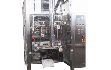 zvf-350q quad stampo vffs maŝino fabrikisto